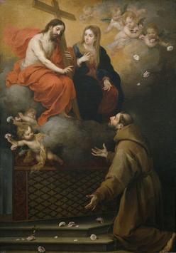 San francisco de Asís y su amor apk screenshot