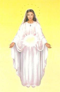 Virgen Maria Auxiliadora screenshot 1
