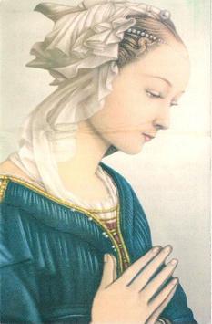 Virgen Maria Auxiliadora screenshot 2