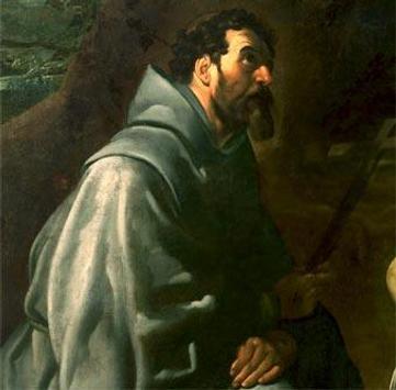 Santo francisco imagenes poster