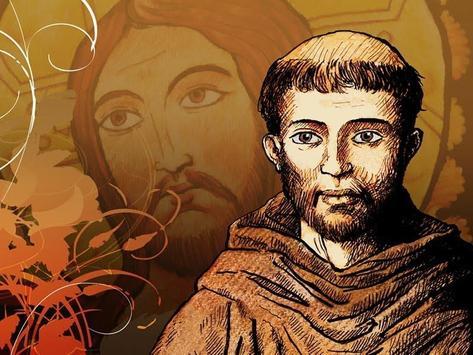 Santo francisco imagenes apk screenshot