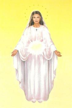 Virgen Auxiliadora screenshot 1