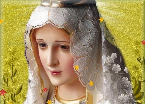 Virgen Auxiliadora screenshot 2