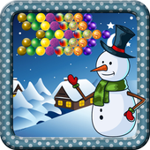 Frozen Bubble Candy icon