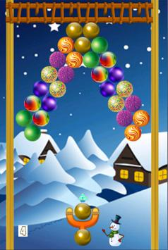 Frozen Bubble Candy screenshot 2