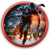 Sniper Contract Killer 2016 icon