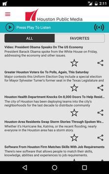 HPM News screenshot 2