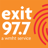 Exit 97.7 / WEXT icon
