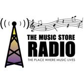 The Music Store Radio - Gospel icon