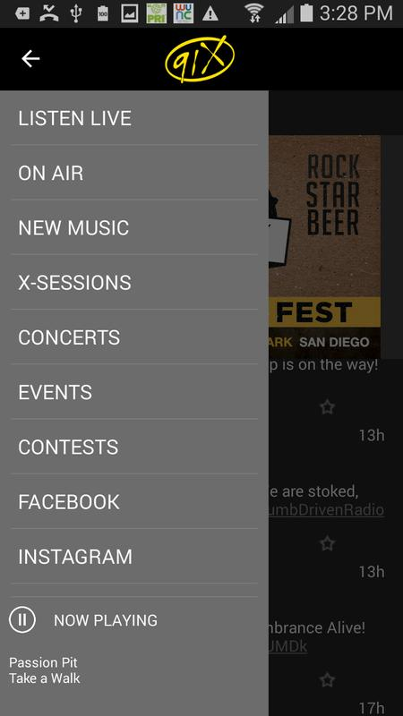 91X For Android