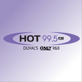 HOT 99.5, Duval's Only R&B icon