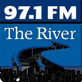 97.1 The River icon