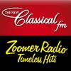 Classical & Zoomer Radio ícone
