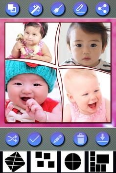 baby collage maker apk