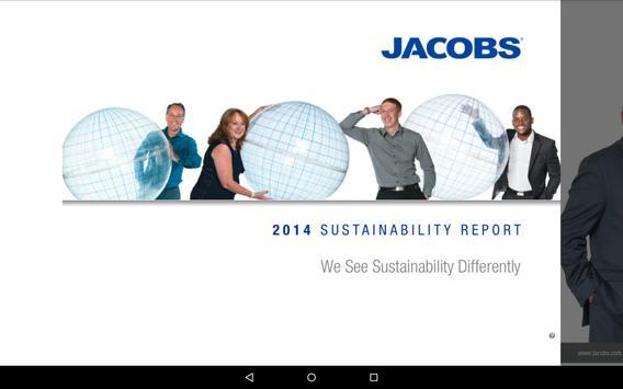 Jacobs Annual Reports screenshot 3