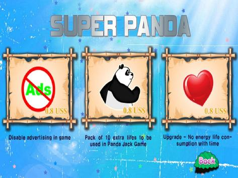 Super  Panda apk screenshot
