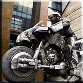 Transformer Motorbike LWP icon