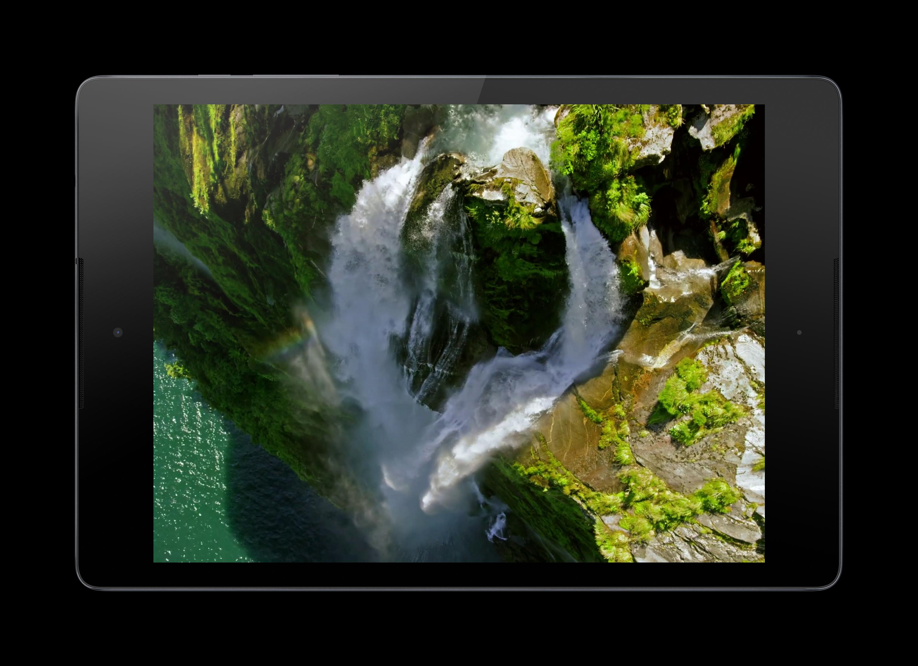 3D Video Live Wallpaper for Android - APK Download