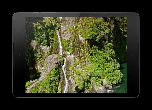 3D Video Live Wallpaper apk screenshot