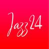 Jazz24 simgesi