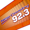 New Country 92.3 icon