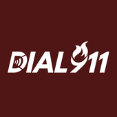 Dial-911 Simulator icon