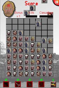 Zombie Death Walkers apk screenshot
