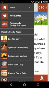 Jack Canfield Daily apk screenshot