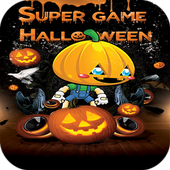 Super Game Hallo-Ween icon