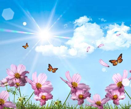 Flower Jigsaw screenshot 1