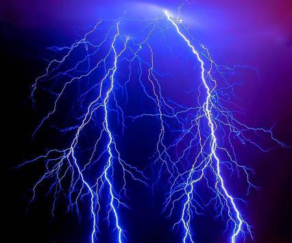 thunder lightning wallpaper apk ダウンロード 無料 ライフスタイル