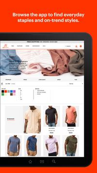 JackThreads: Men's Shopping apk screenshot