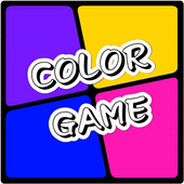 Color Game icon