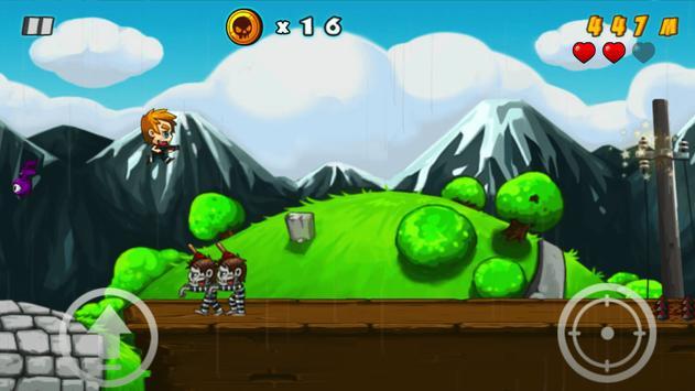 Monster Land apk screenshot