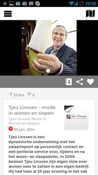 Tjeu Linssen Wonen & Slapen screenshot 3