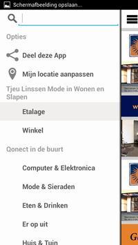 Tjeu Linssen Wonen & Slapen screenshot 1
