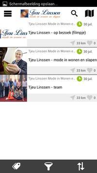 Tjeu Linssen Wonen & Slapen screenshot 2