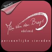 Jan van den Bragt Edelsmid icon