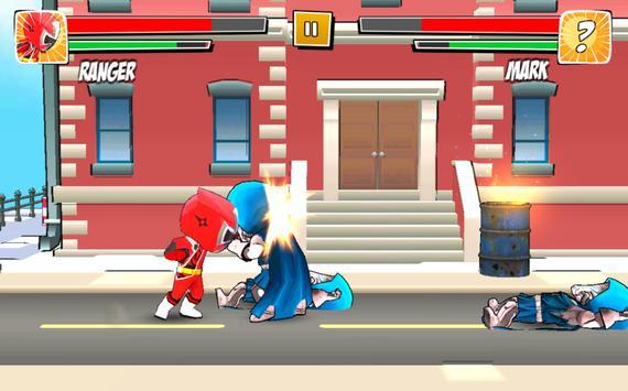 Power City Ninja Steel screenshot 2
