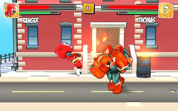 Power City Ninja Steel screenshot 5