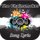The Chainsmoker Song Lyric icon