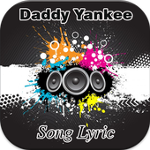 Daddy Yankee Song Lyric icon