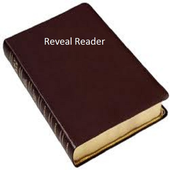 LDS Reveal Reader icon