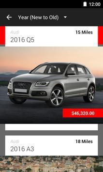 Jack Daniels Motors DealerApp apk screenshot