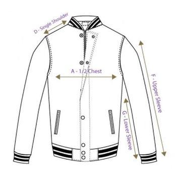 jacket design ideas screenshot 5