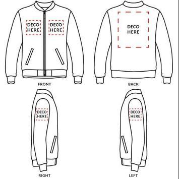 jacket design ideas screenshot 6