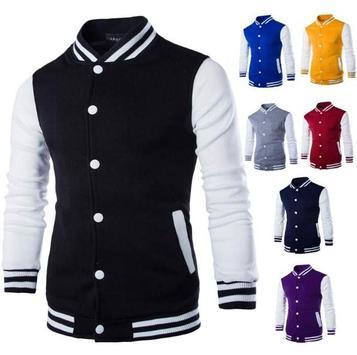 jacket design ideas screenshot 8