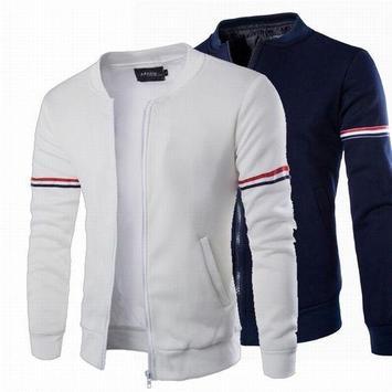 jacket design ideas screenshot 9