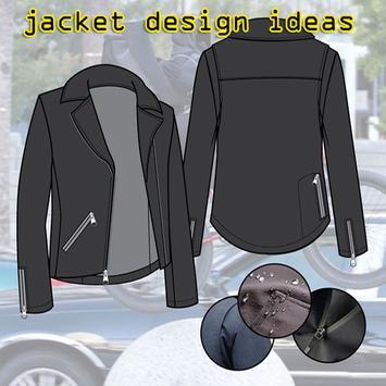 jacket design ideas poster