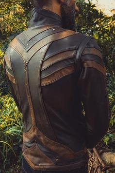 jacket design ideas screenshot 1